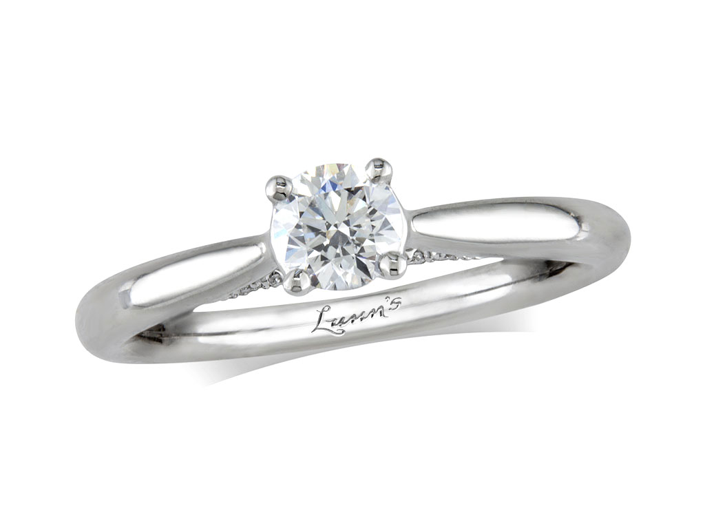 Click here to view beautiful engagement rings - ID#1300140795 - in stock at Queens Arcade, Belfast today