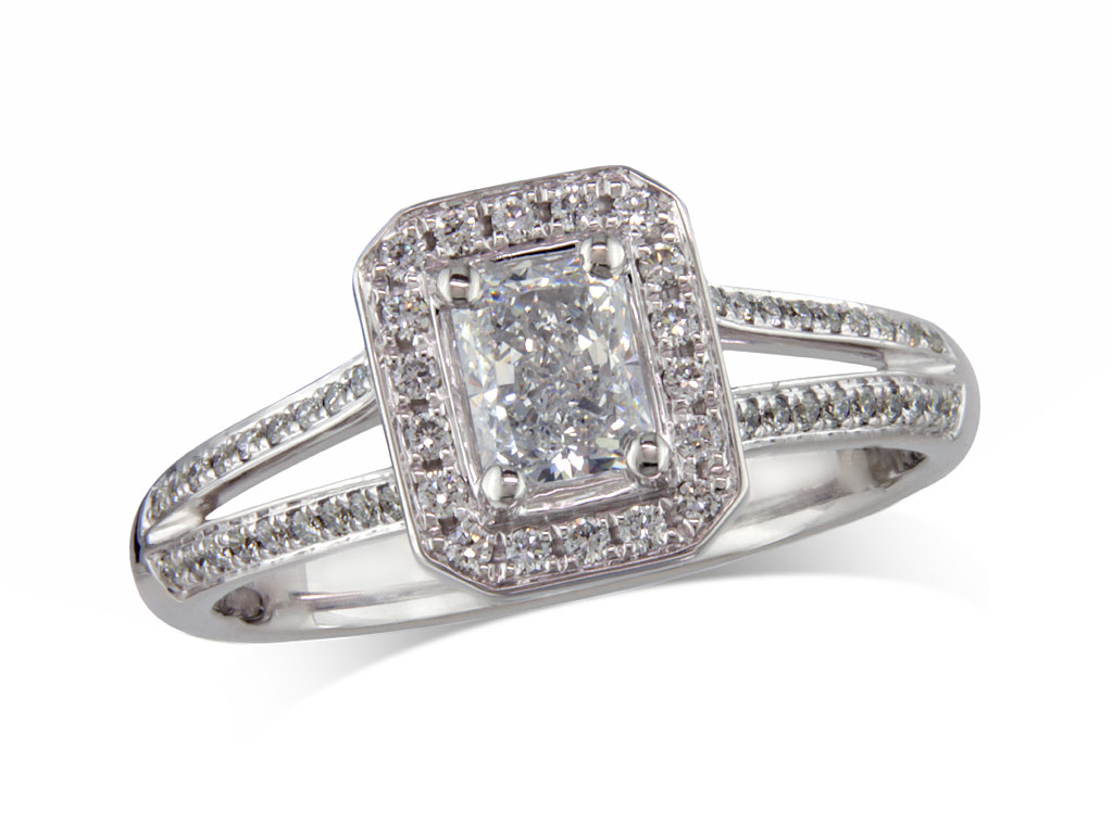 Click here to view this diamond ring - ID#1380141124 - in stock at Queens Arcade, Belfast today