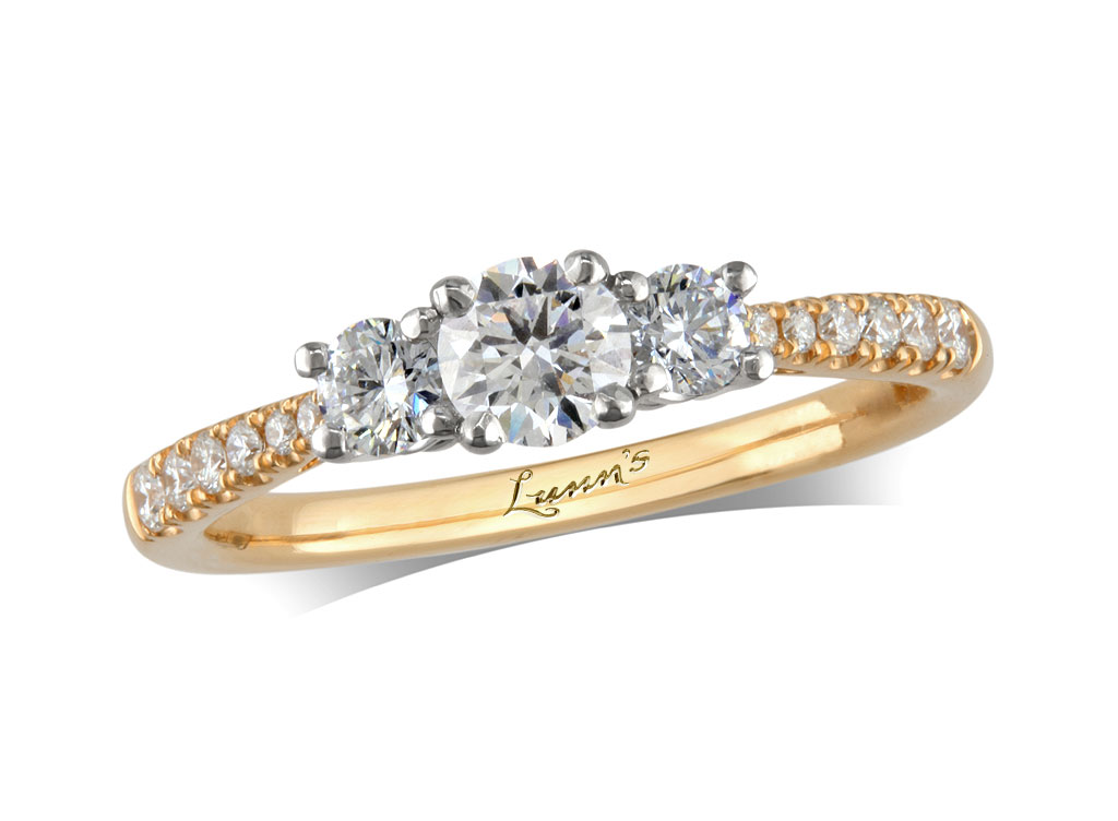 Click here to view beautiful engagement rings - ID#1350020122 - in stock at Victoria Square, Belfast today