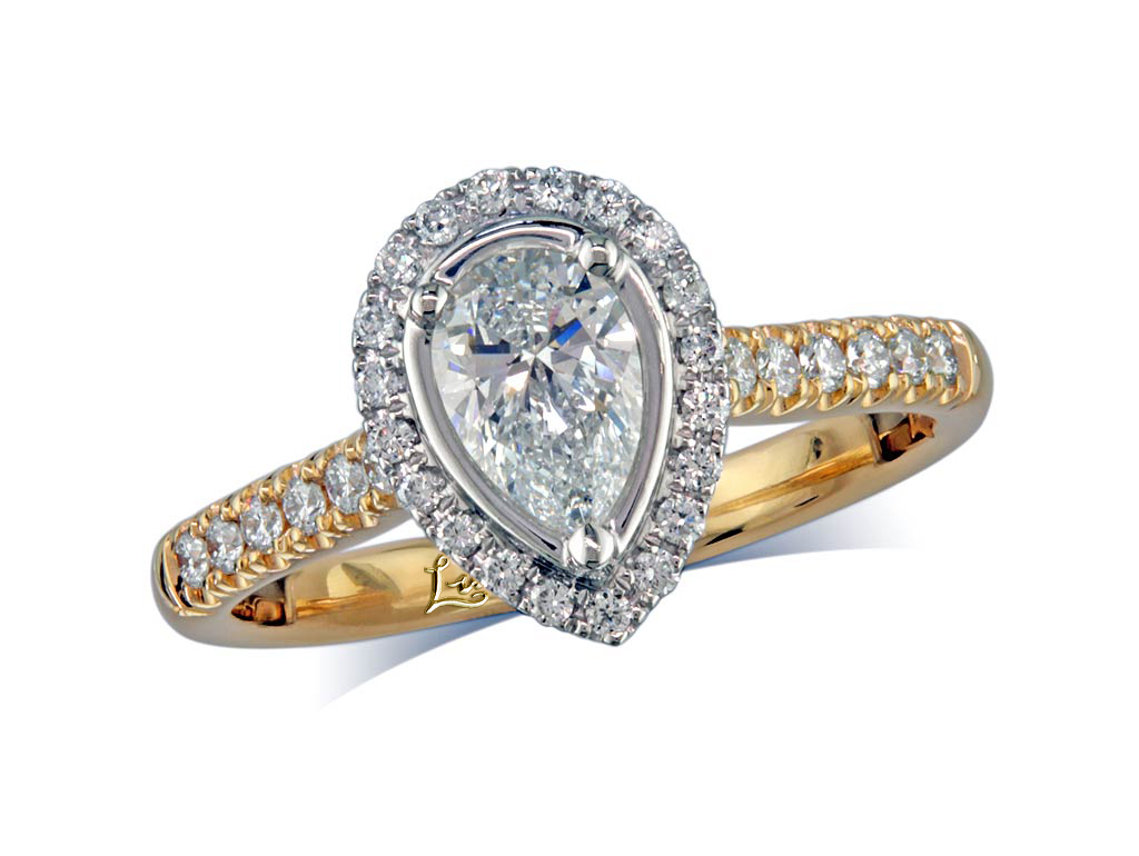 Click here to view this diamond ring - ID#1380040100 - in stock at Victoria Square, Belfast today