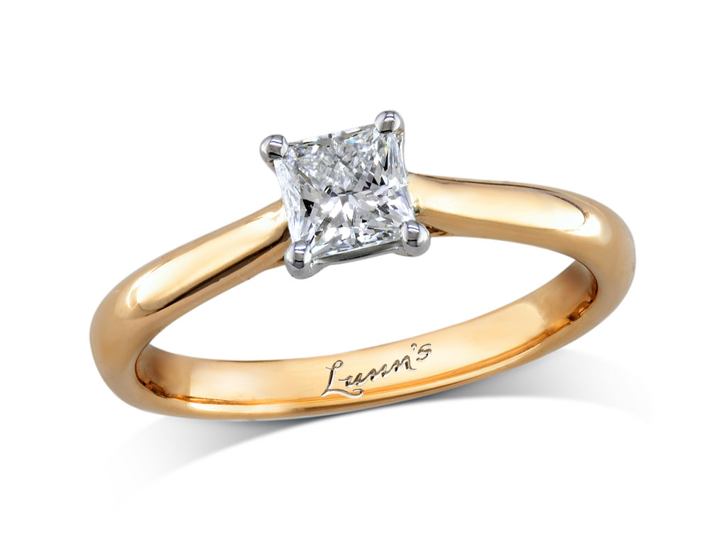Click here to view beautiful engagement rings - ID#1300040172 - in stock at Queens Arcade, Belfast today