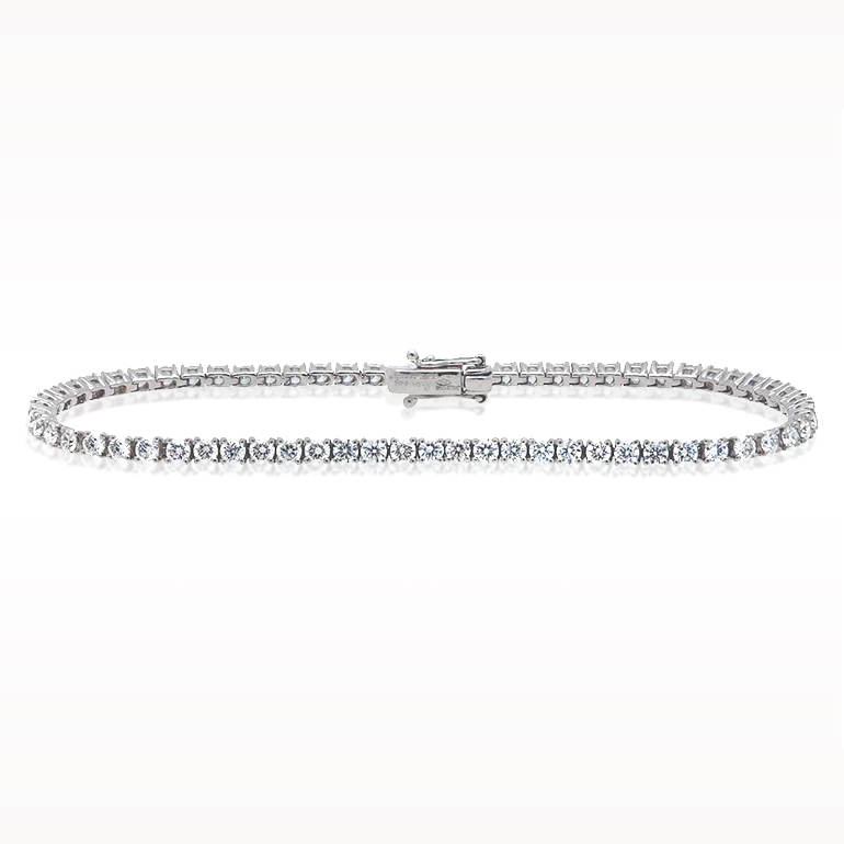 A 3.50ct total, Bracelet, Eternal Bracelet67D, Eternal. You can buy online or reserve online and view in store at Lunn