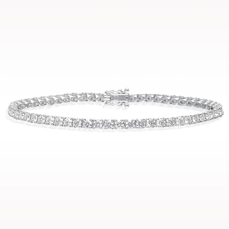 Total bracelet eternal bracelet59d victoria for Lindenwold fine jewelers jewelry showroom price