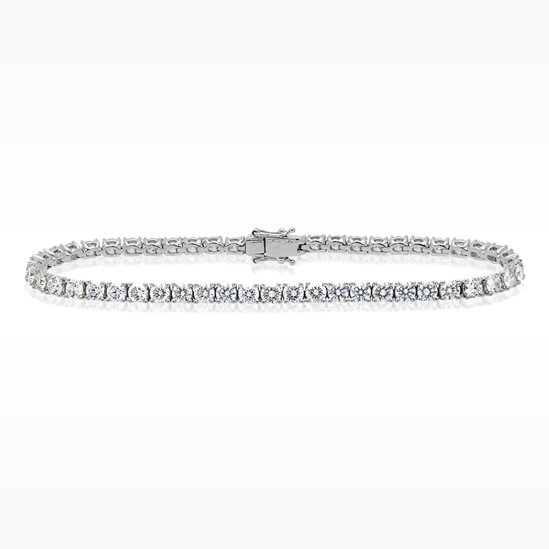 A 6.20ct total, Bracelet, Eternal Bracelet52D, Eternal. You can buy online or reserve online and view in store at Lunn
