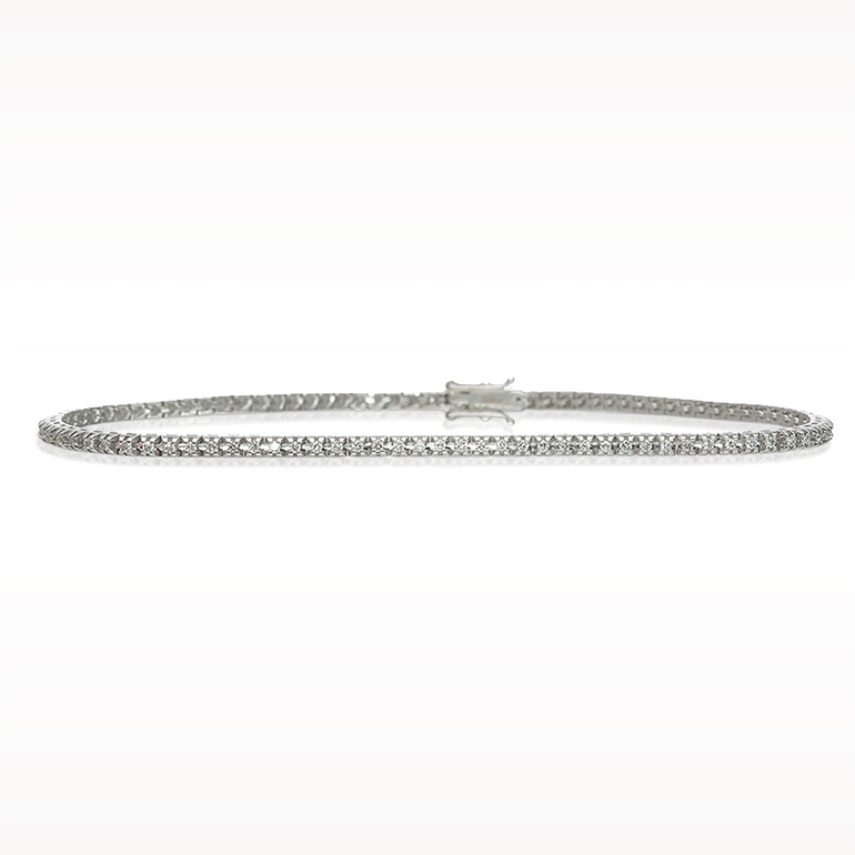 A 0.30ct total, Bracelet, Eternal Bracelet100D, Eternal. You can buy online or reserve online and view in store at Lunn
