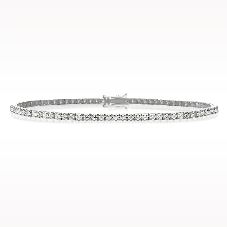 A 2.10ct total, Bracelet, Eternal Bracelet76D, Eternal. You can buy online or reserve online and view in store at Lunn
