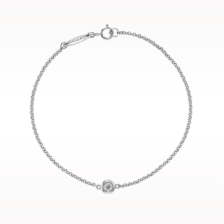A 0.13ct, Bracelet, Love Diamonds Bracelet 1d, Love Diamonds. You can buy online or reserve online and view in store at Lunn