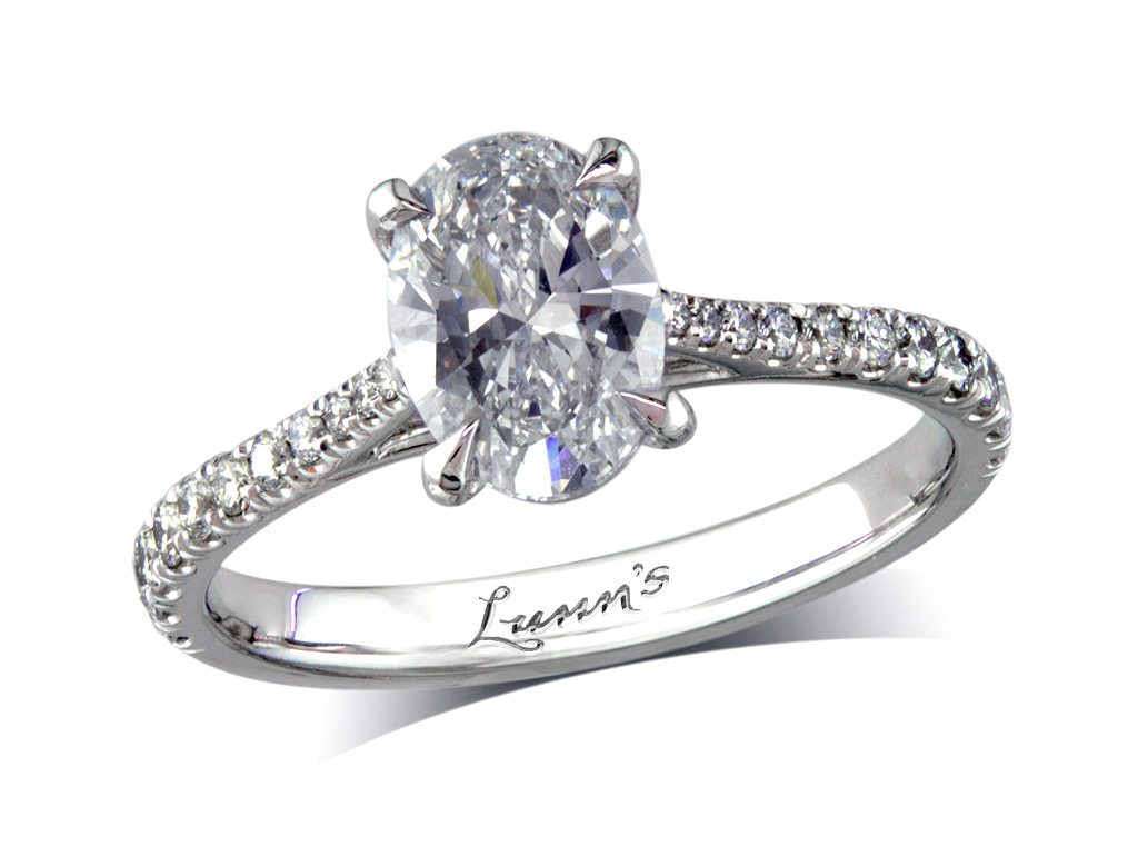 Buy Engagement Ring Belfast