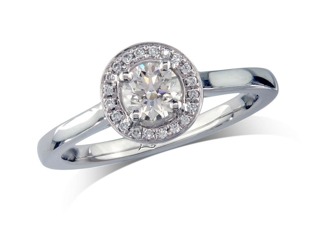 Diamond Engagement Rings Belfast