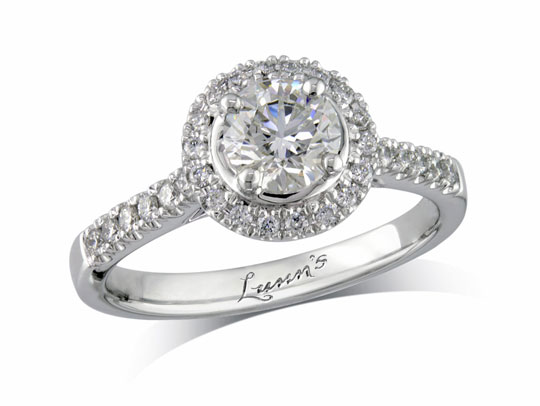Wedding rings diamond  Diamond Rings | Diamond Engagement Rings & Jewellery | Portfolio ...