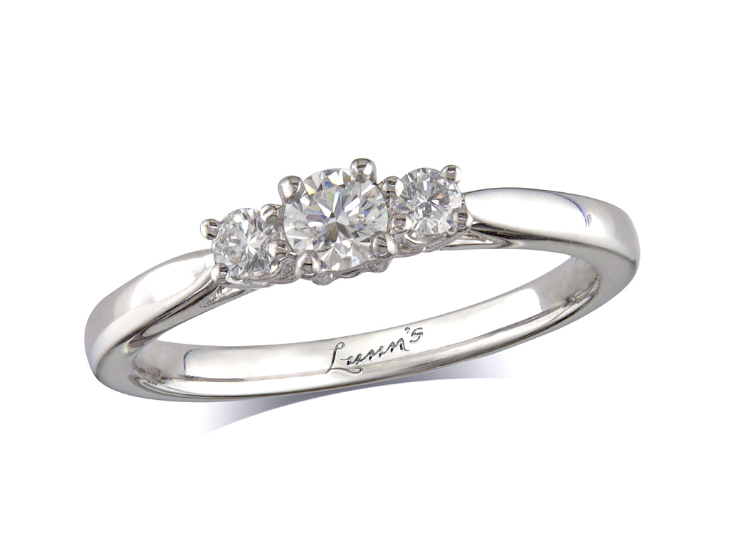 engagement diamonds with jewellery ring cut stone laurie three product princess