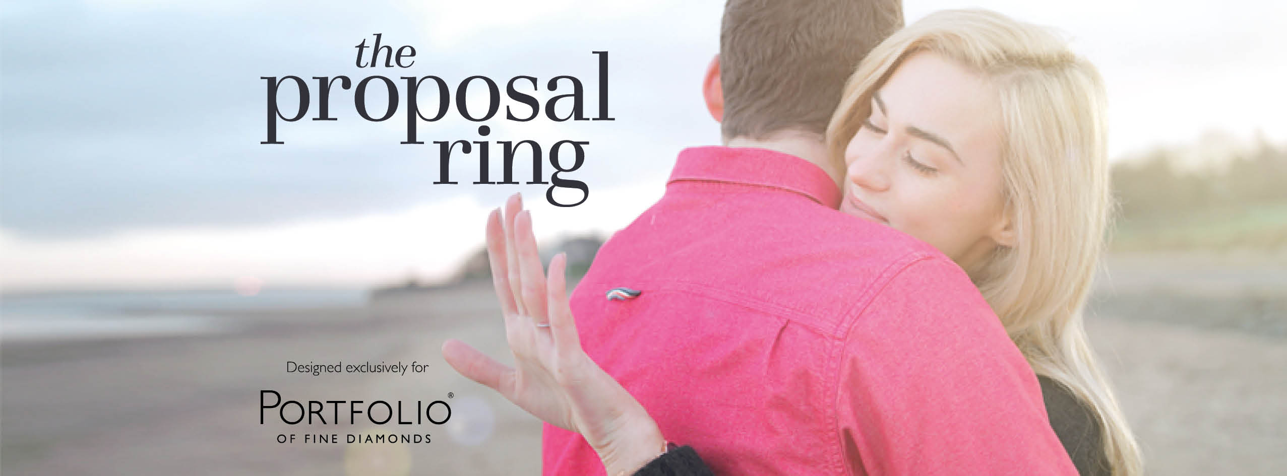 Proposal Ring | Portfolio of Fine Diamonds