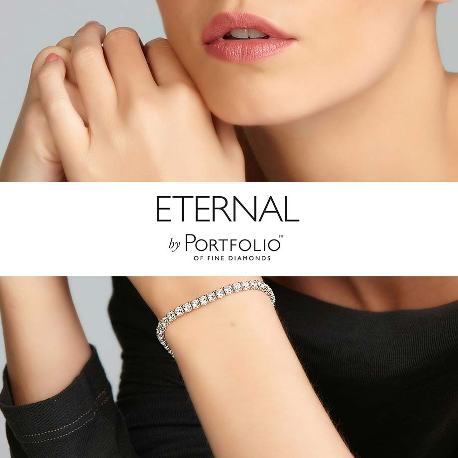 Eternal By Portfolio Of Fine Diamonds